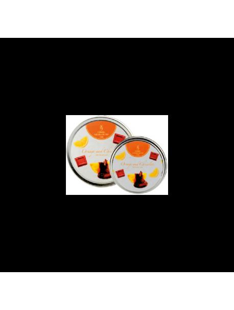 Aroma Flame-Tin-LT/P-H 2,7 cm-Ø 7,5 cm