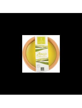 Padella alla Citronella - Zanzir - ZPC - H 4 cm - Ø 8 cm