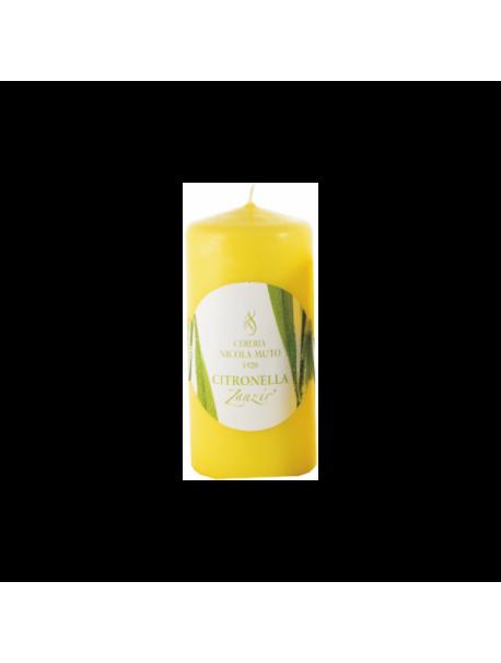 Zanzir-Citronella-Z609