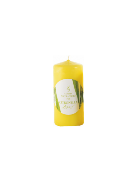 Zanzir-Citronella-Z815