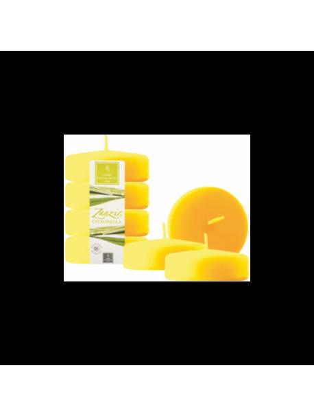 Zanzir-Citronella-ZG4