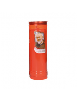 Votive Candle - 5 Pz - T60 - Cereria Muto 1920