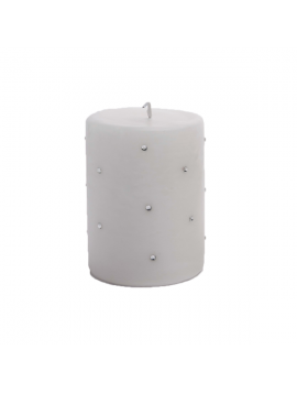 Candles - Crystal Line - CilindroC - Candle Furniture