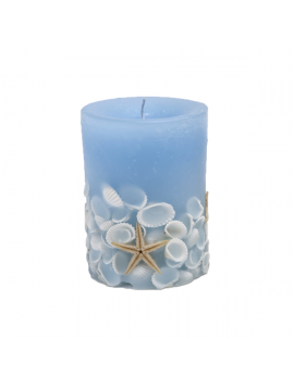 Candles - Sea Line - CilindroSM - Candle Furniture