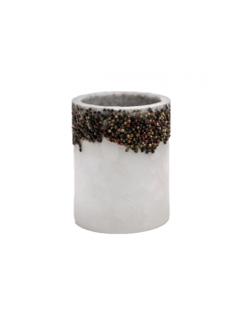 Jar Lantern - Spices Line - CSP - Candle Furniture