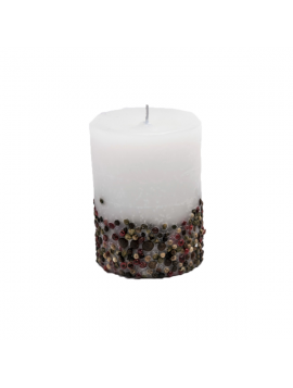 Candles - Spices Line - Cilindro SP - Candle Furniture