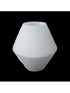 Vaso Lanterna - Lanterna Vuota Ricarica Cono L. cono P - Candela Arredo