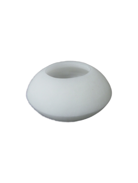 Lanterna Vuota Ricarica Ovale L. O 17