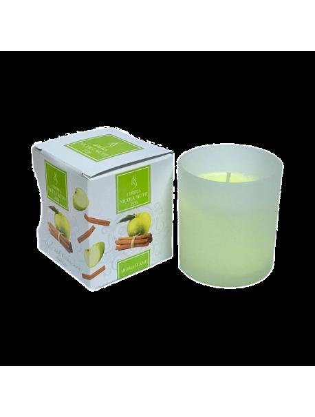 Aroma Flame-Glass-BAG/P