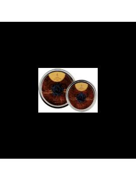 Candela Profumata - Wellness Flame Tin - LT/G - H 4,0 cm - Ø 9,6 cm