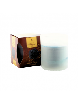 Candela Profumata - Wellness Flame Glass - BAG/P