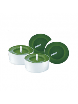 Candela Profumata - Aroma Flame 25 Tea Lights - TLP/25