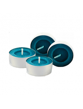 Candela Profumata - Wellness Flame 25 Tea Lights - TLP/25