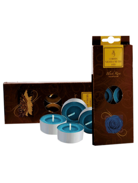 Wellness Flame-10 Tea Lights-TLP/10