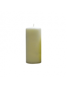 Candle Snot Ivory - Drop - Cereria Muto 1920