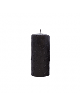 Candle Snot Black - Drop - Cereria Muto 1920
