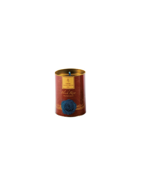 Wellness Flame-Printed Candles-EC